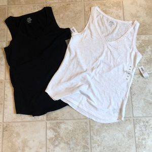 NWT Old Navy tank tops